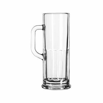 5003 clear 4 ounce frankfurt sampler mug