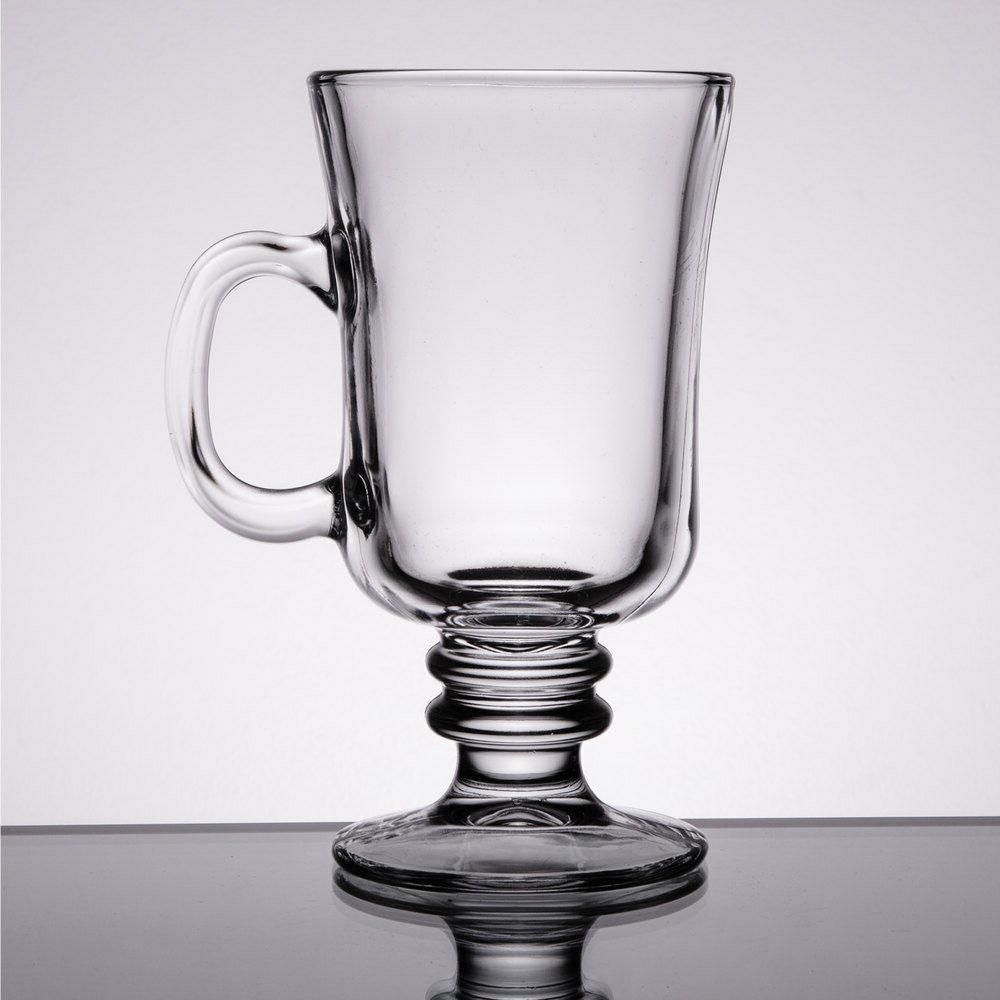 Libbey 5295 8.5 Ounce Irish Coffee Mug