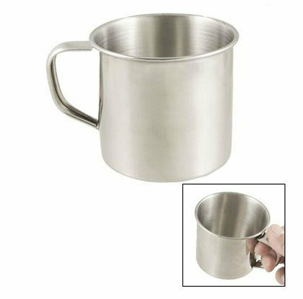 6 Coffee Soup Camping 12oz