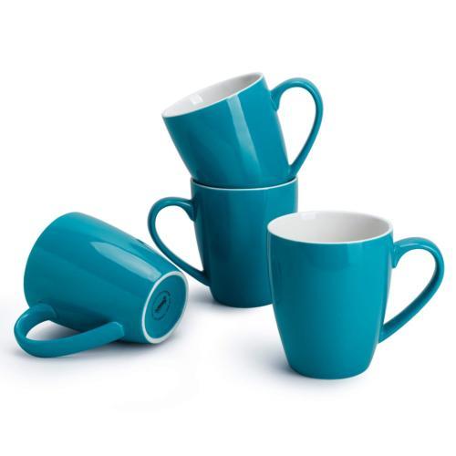 601 107 porcelain mugs 16 ounce top