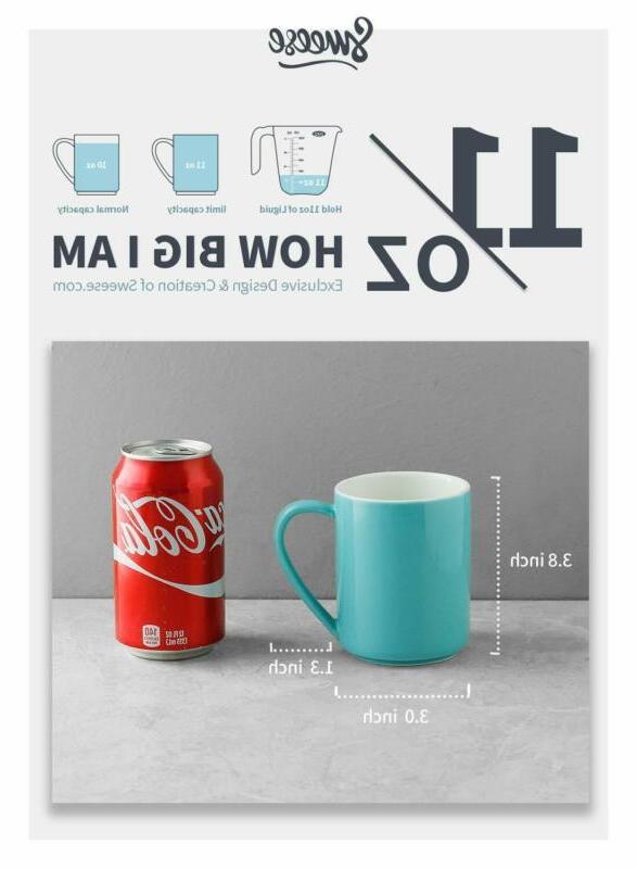 Sweese Coffee Mug Set