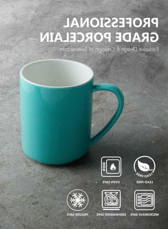 Sweese 603.003 Coffee Mug - 11 Ounce For Coffee, Cocoa