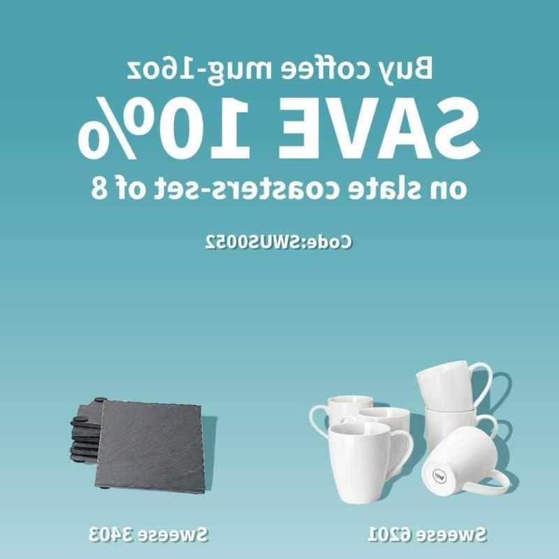 Sweese 6201 Mugs - Coffee,
