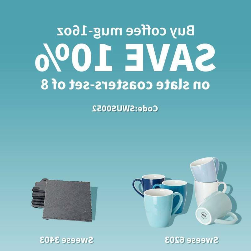 Sweese 6203 - Coffee, Tea, Cocoa, of