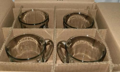 Anchor Hocking Oz Mugs