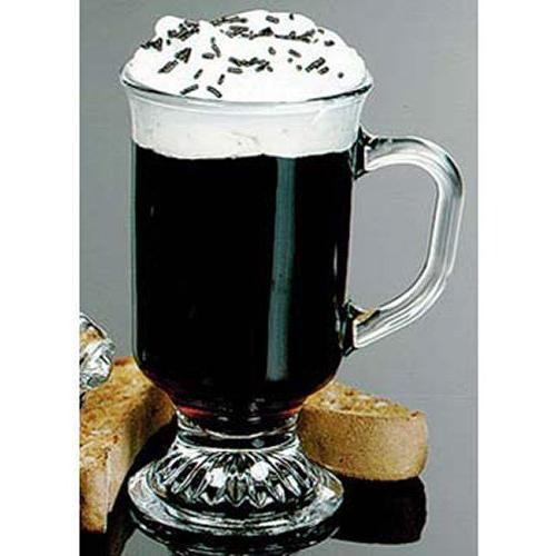 Anchor Hocking - 308U - 8 oz Irish Coffee Mug