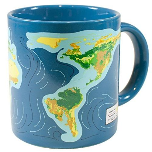 Climate Mug Liquid and What Will When The Ice Melt Comes in a Gift The Philosophers