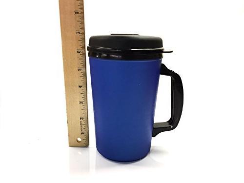 GAMA Foam Insulated Coffee 20 oz