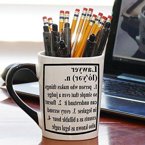 Lawyer Mug, Coffee Cup, Lawyer Custom Gifts By