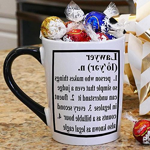 Lawyer Mug, Cup, Custom Gifts