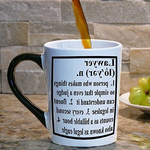 Lawyer Mug, Lawyer Cup, Mug, Custom Gifts By