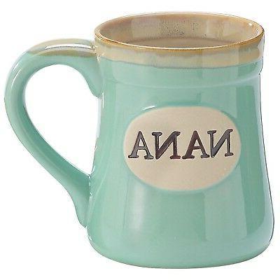 Nana Best Job Ever Porcelain Mug