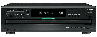 Onkyo DX-C390 CD Changer 6 Disc CD Player DXC390 CD & MP3 Pl