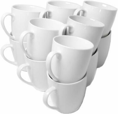 Ten Street of 12 Mugs