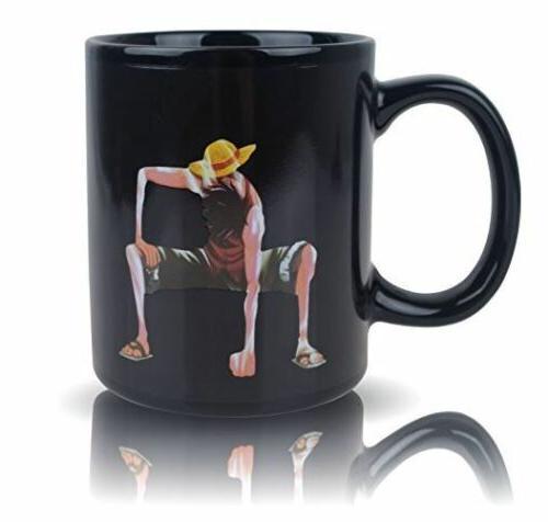 Anime Mug Reactive Cup