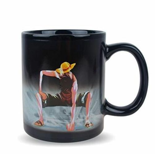 Mug Reactive Color Cup