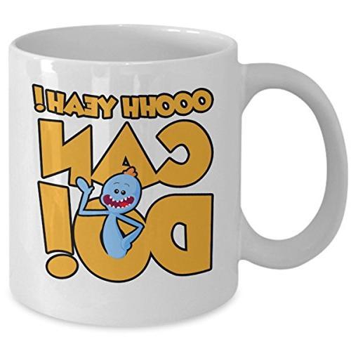 awesome tv show mug
