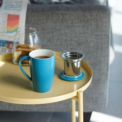 - Sweese Porcelain Mug, Tea Cups