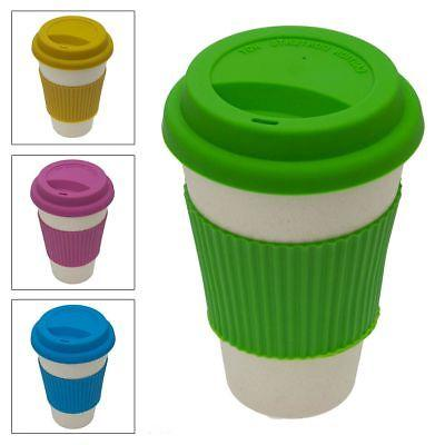 bamboo biodegradable travel mug tumbler eco friendly