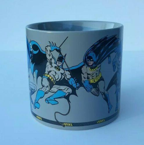 Batman Coffee Mug -The Philosophers Guild -DC