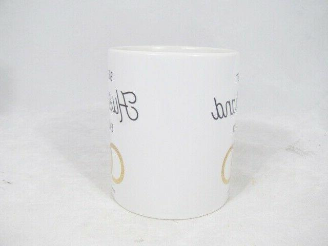 Digibuddha Best Ever White Ceramic Mug Cup 11