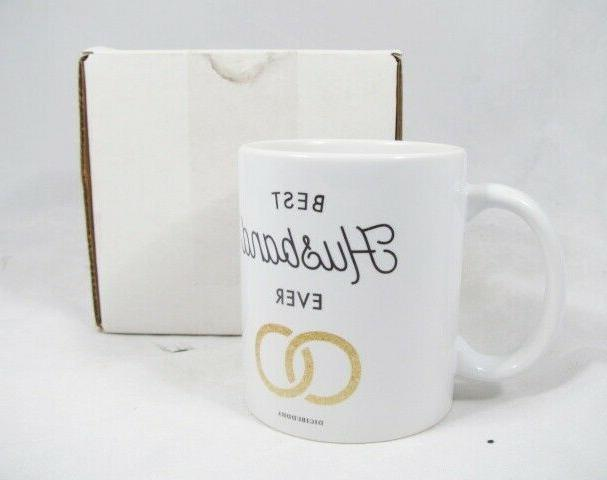 White Ceramic Cup 11
