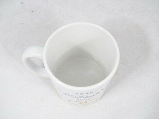 Digibuddha White Ceramic 11 Oz