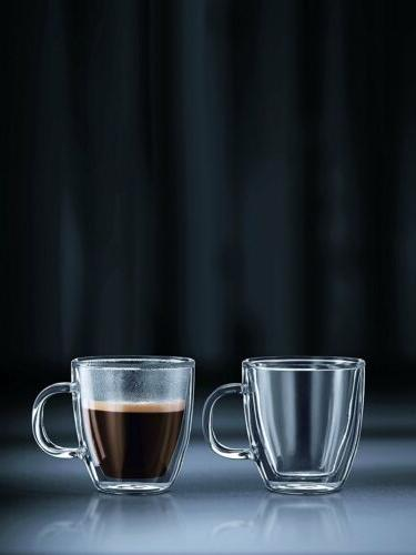 Bodum Bistro Glass Espresso 3 Sizes