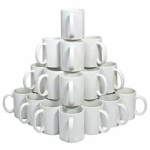 blank sublimation mug 11 oz premium grade