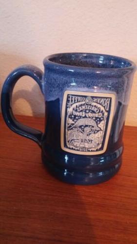 bones coffee company mug 2018 christmas candy