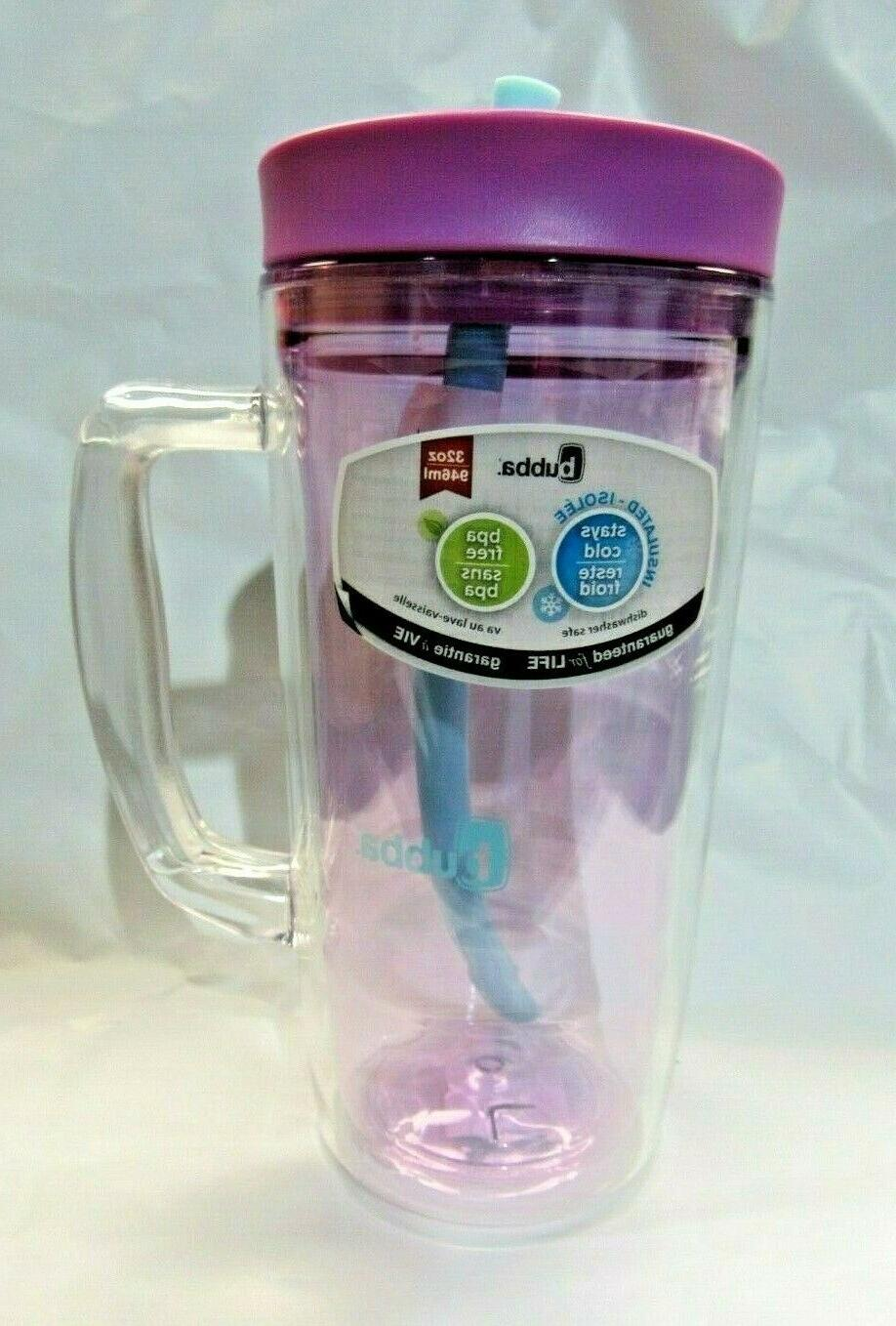 bubba 32 oz envy® insulated thermal mug purple