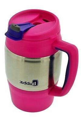 classic mug, babe w/boho purple accents