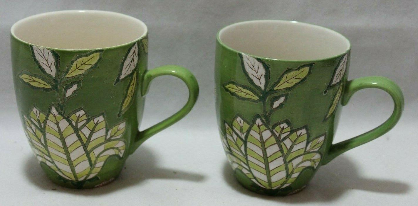 Dutch Imports Ceramic Floral New