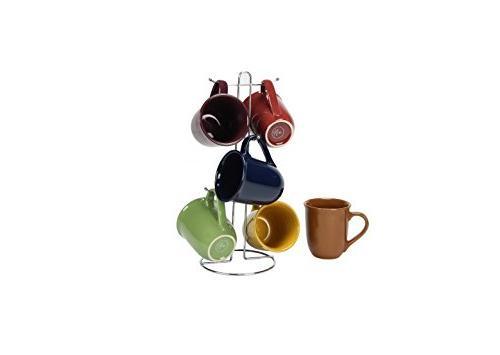 cafe amaretto mug set