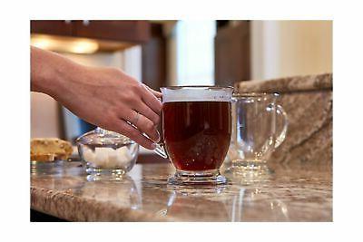 Anchor Hocking Café Glass oz