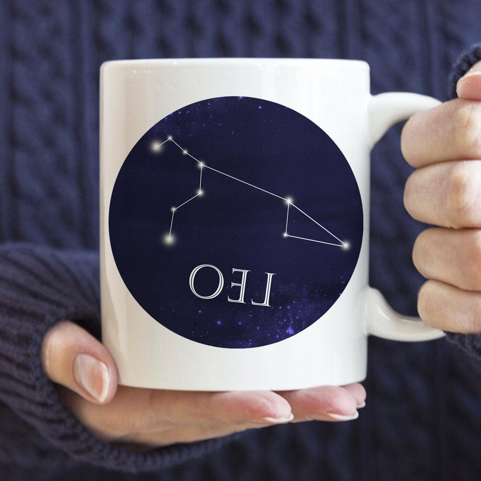 Celestial Mug Microwave And Safe
