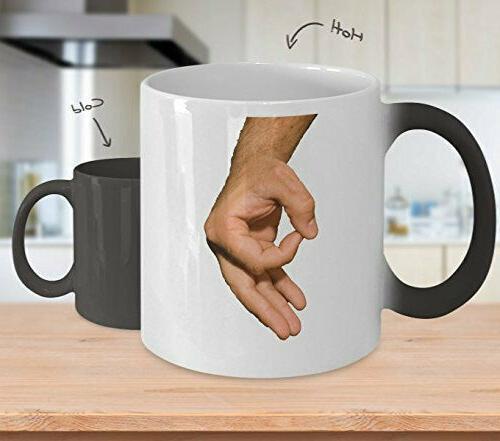 Circle Gift for coworker Coffee Mug