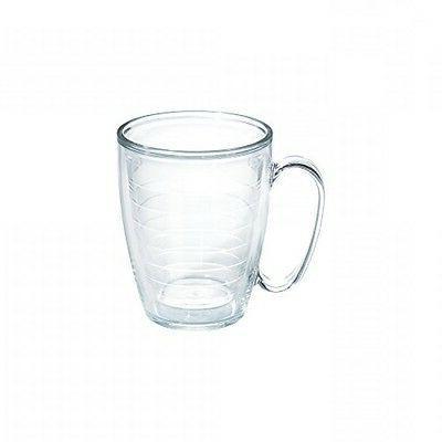 Tervis® Clear oz. Mug