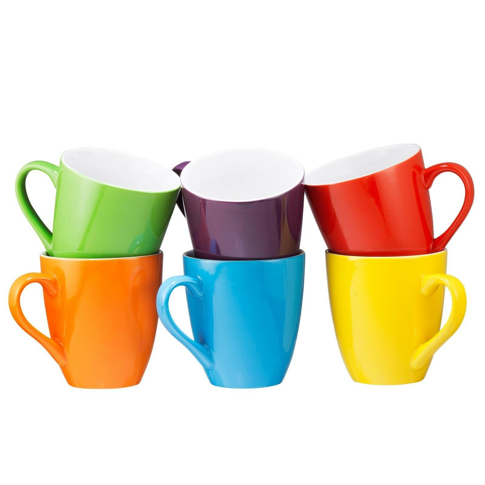 Coffee of 6 Ounce Ceramic Coffee