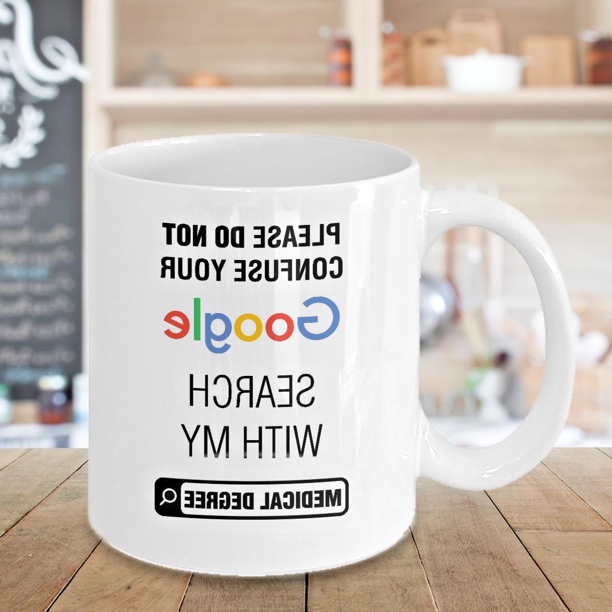 Coffee mug Funny Cute Ceramic Tea Cup Birthday Christmas Gif