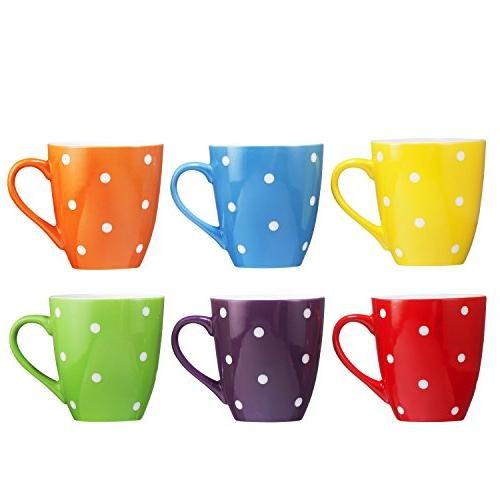 Coffee Mug of 6 Ounce Restaurant Bruntmor