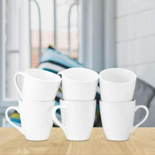 Coffee of 6 Large-sized Ceramic By Bruntmor...