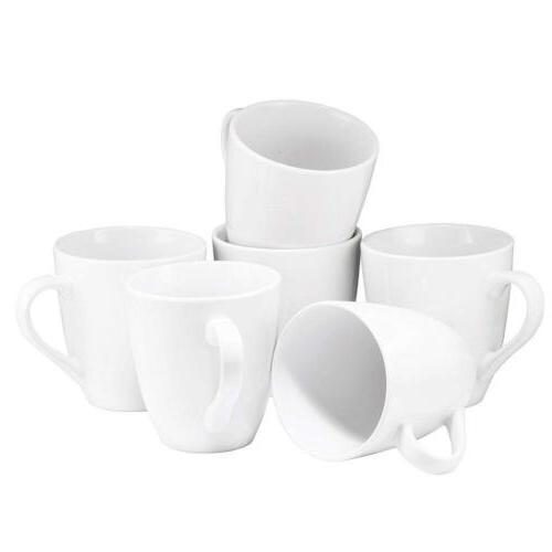 Coffee Mug Set 6 16 Ounce Bruntmor...