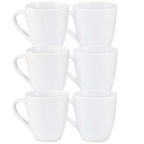 Coffee Mug of 6 Ceramic Restaurant By Bruntmor...