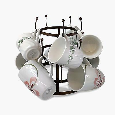 Holder Cups Organizer Kitchen Drying Tea