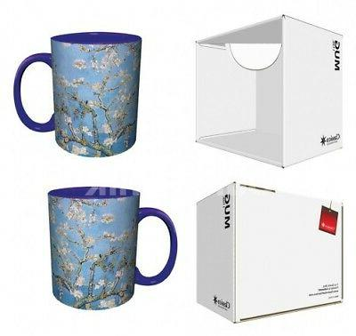 Culturenik Coffee Mug - Van Gogh Almond Blossoms