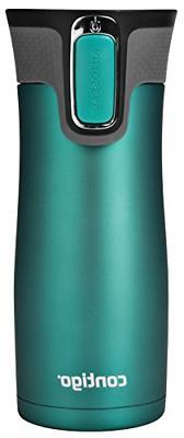 Coffee Travel Mug 20 Oz Hot Or Cold Drinks West Loop Autosea