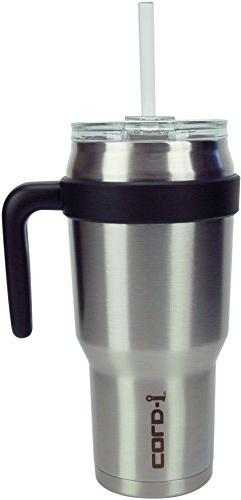 reduce COLD-1 Thermal Mug, 40oz - Stainless Steel