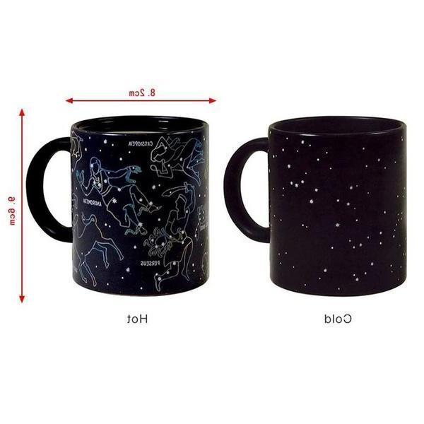 Constellation Changing Ceramic Mug oz.