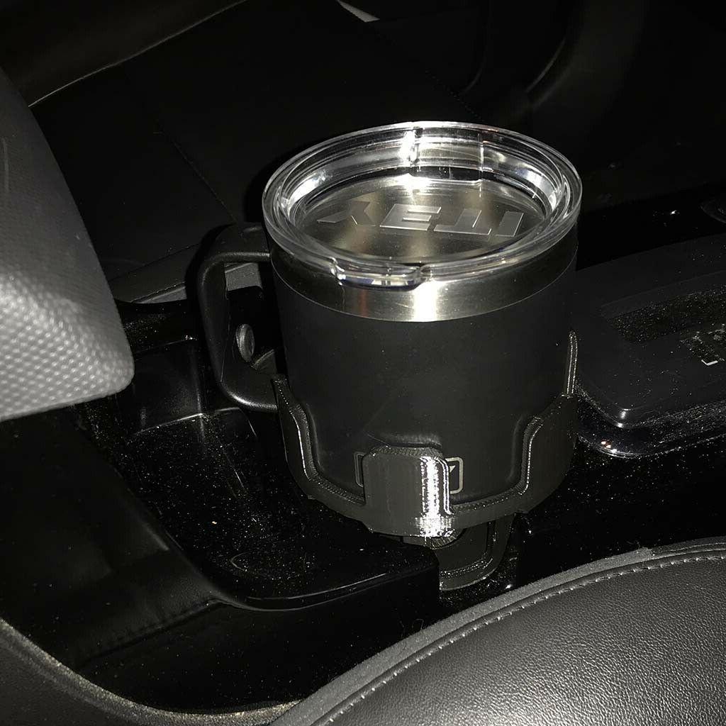 Cupholder Rambler Coffee Mug